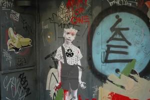 Urban Dweller